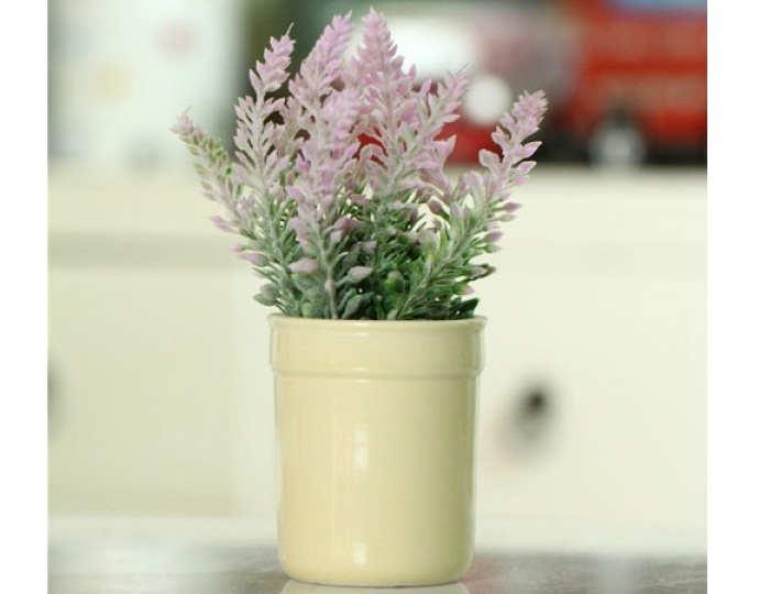 Gambar Cara Merawat Bunga Lavender Rumah