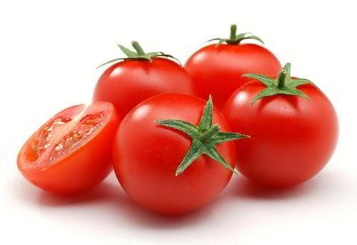 Gambar Foto Khasiat Buah Tomat Bagi Tubuh
