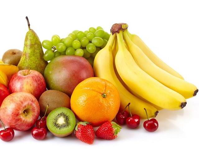 Gambar Foto Buah-Buahan untuk Diet Pria Wanita Malam Siang