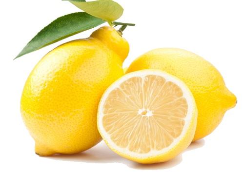 Gambar Foto Khasiat Manfaat Buah Lemon untuk Mengurangi Tekanan Darah Tinggi