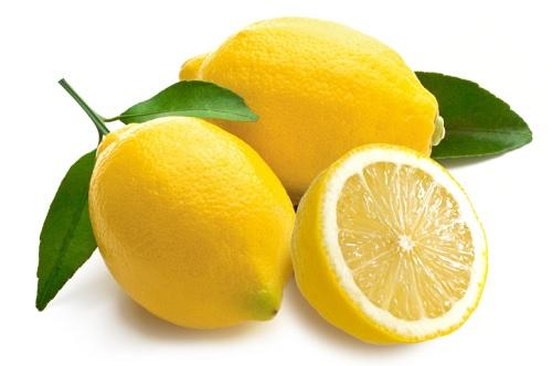 Gambar Foto Khasiat Manfaat Manfaat Buah Lemon untuk Menurunkan Berat Badan